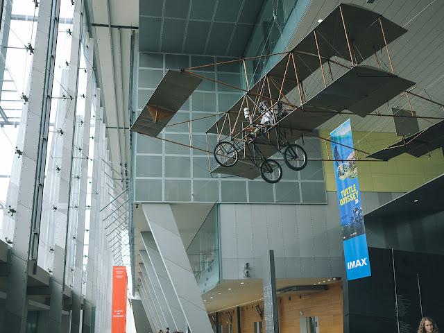 メルボルン博物館(Melbourne Museum)
