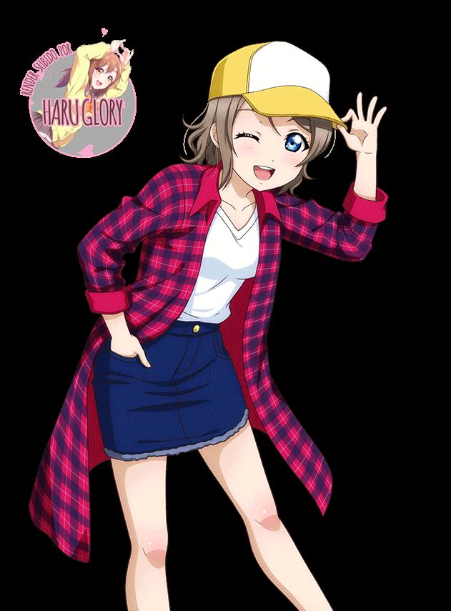Watanabe You 128