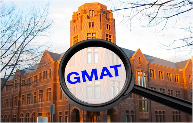 Required GMAT Scores to Study Abroad: