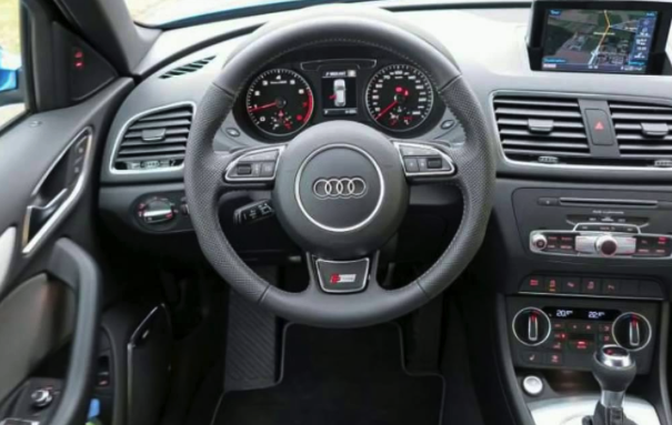 2019 Audi Q3 Review Release Date Price And Specs