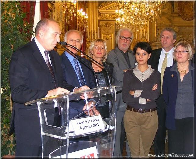 Gérard+Collomb