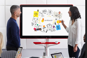 5 Good Digital Workspaces for Visual Collaboration