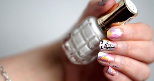 Nailstorming : Licorne