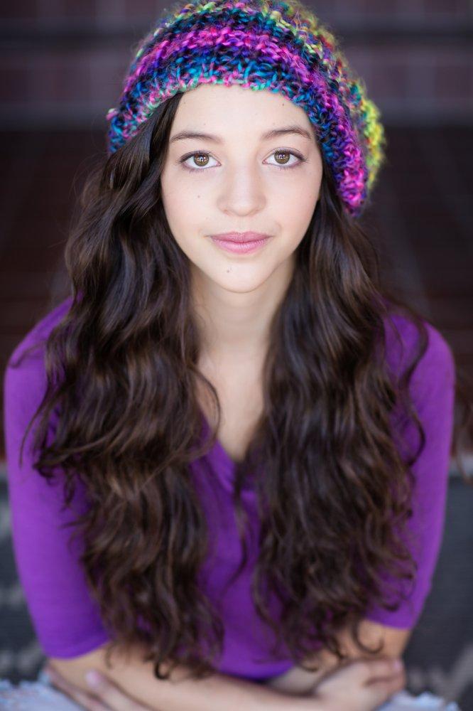 Alexis Hamer