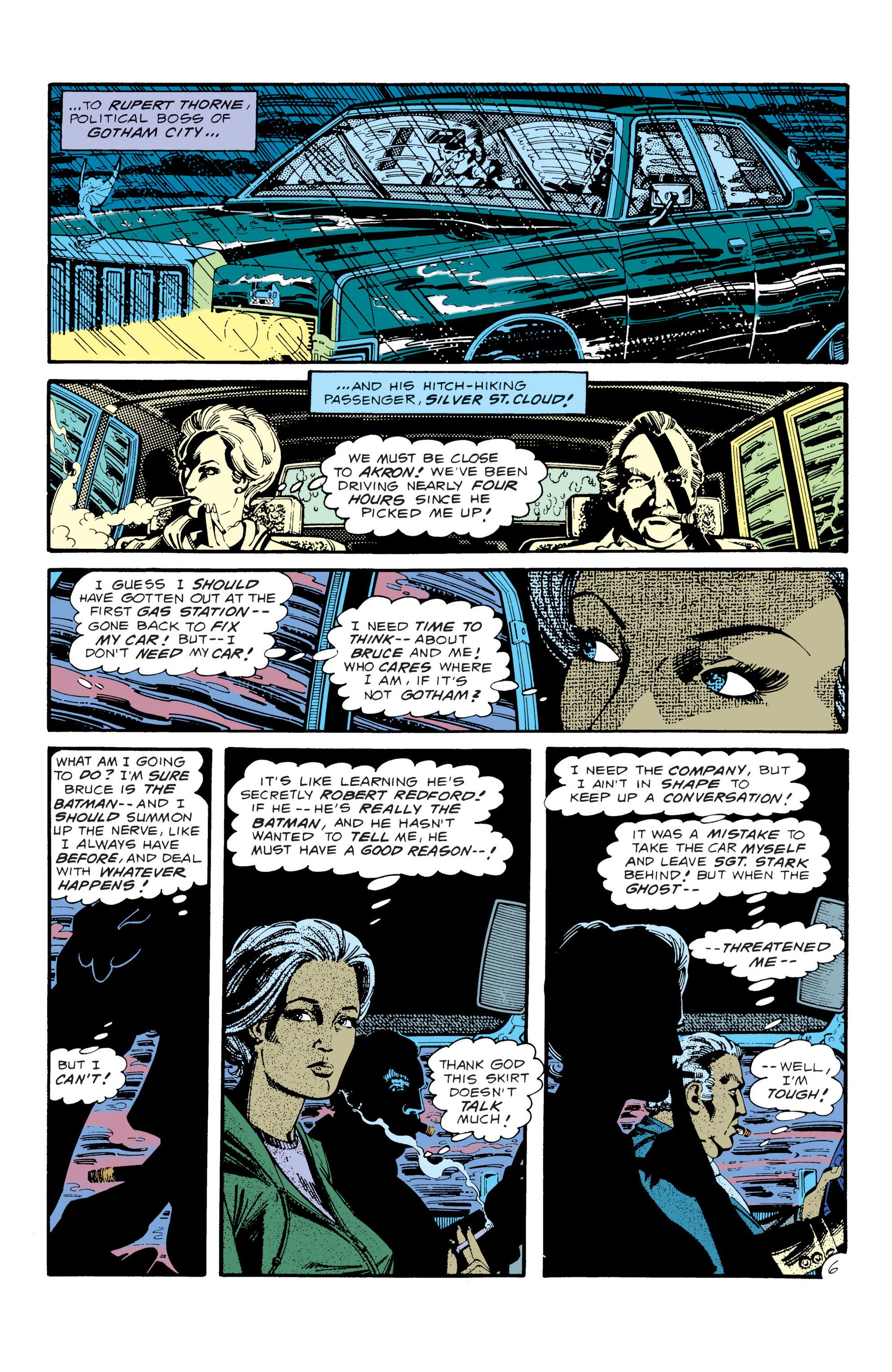 Detective Comics (1937) 476 Page 6
