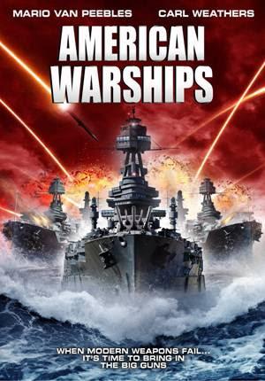 Xem Phim Chiến Hạm Mỹ 2012