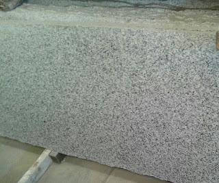 Granit Star White