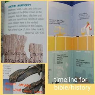 The Bible Explorer's Guide sample 1