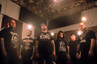 Fit For An Autopsy - band