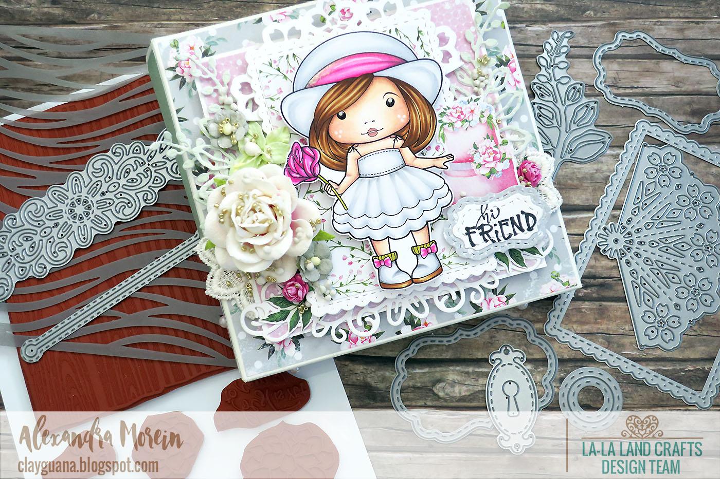 Скрапбукинг открытки медсестре