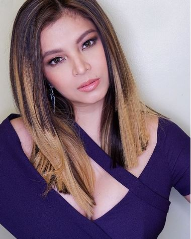 Angel Locsin Looked Extremely Hot And Gorgeous On The 4th Week Of PGT Semi-finals!