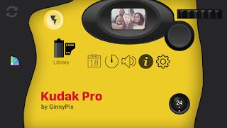 Kudak Pro Android
