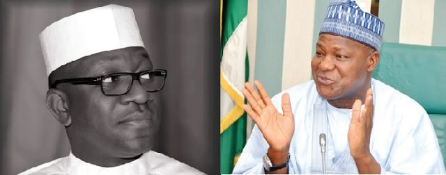 Budget Padding: Court to hear Jibrin's suit on Oct 21