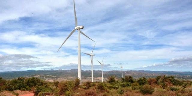 CER Energia obtém licença para implantação de novos parques eólicos em Gentio de Ouro
