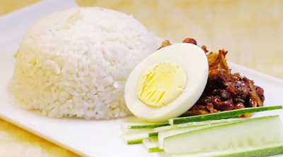 6 Bahaya Nasi Putih yang Jarang Diketahui Publik
