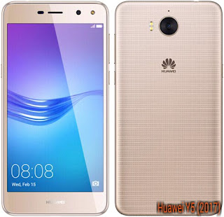 Huawei Y5 (2017) Review With Specs, Features And Price