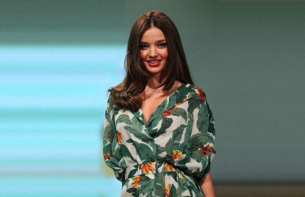 c25f36262f5 WORLD AROUND US  Miranda Kerr - 2012 Fashion Launch  David Jones ...