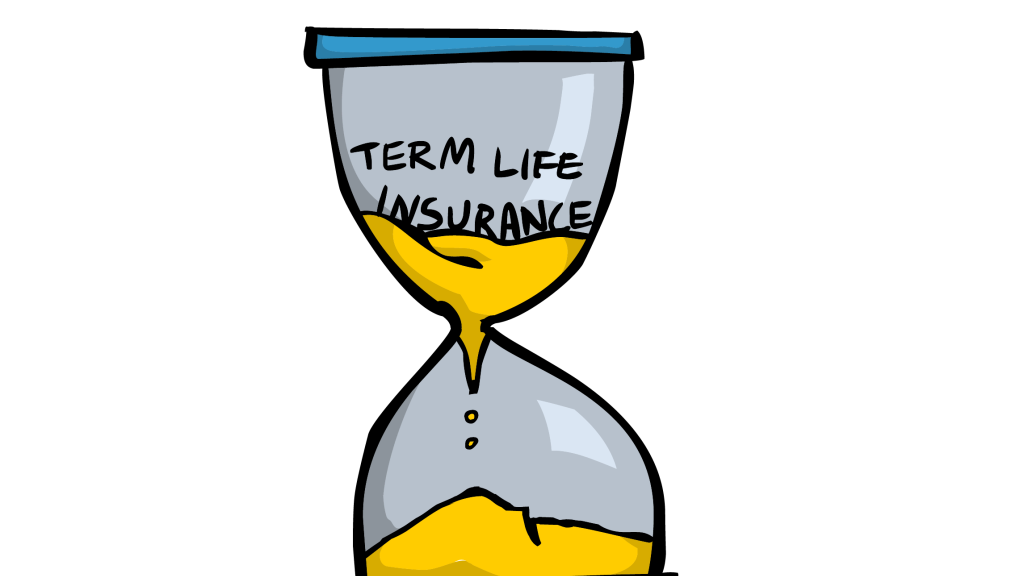 Term Life Insurance - Term Life Insurance What Is It ...