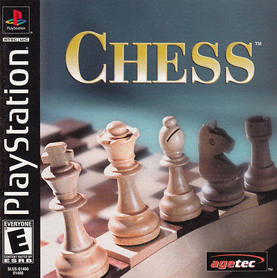 descargar chess psx mega