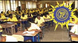 WAEC Releases 2017/2018 May/June Result