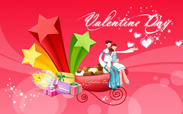 Happy Valentines Day 2017 HD Wallpaper 31