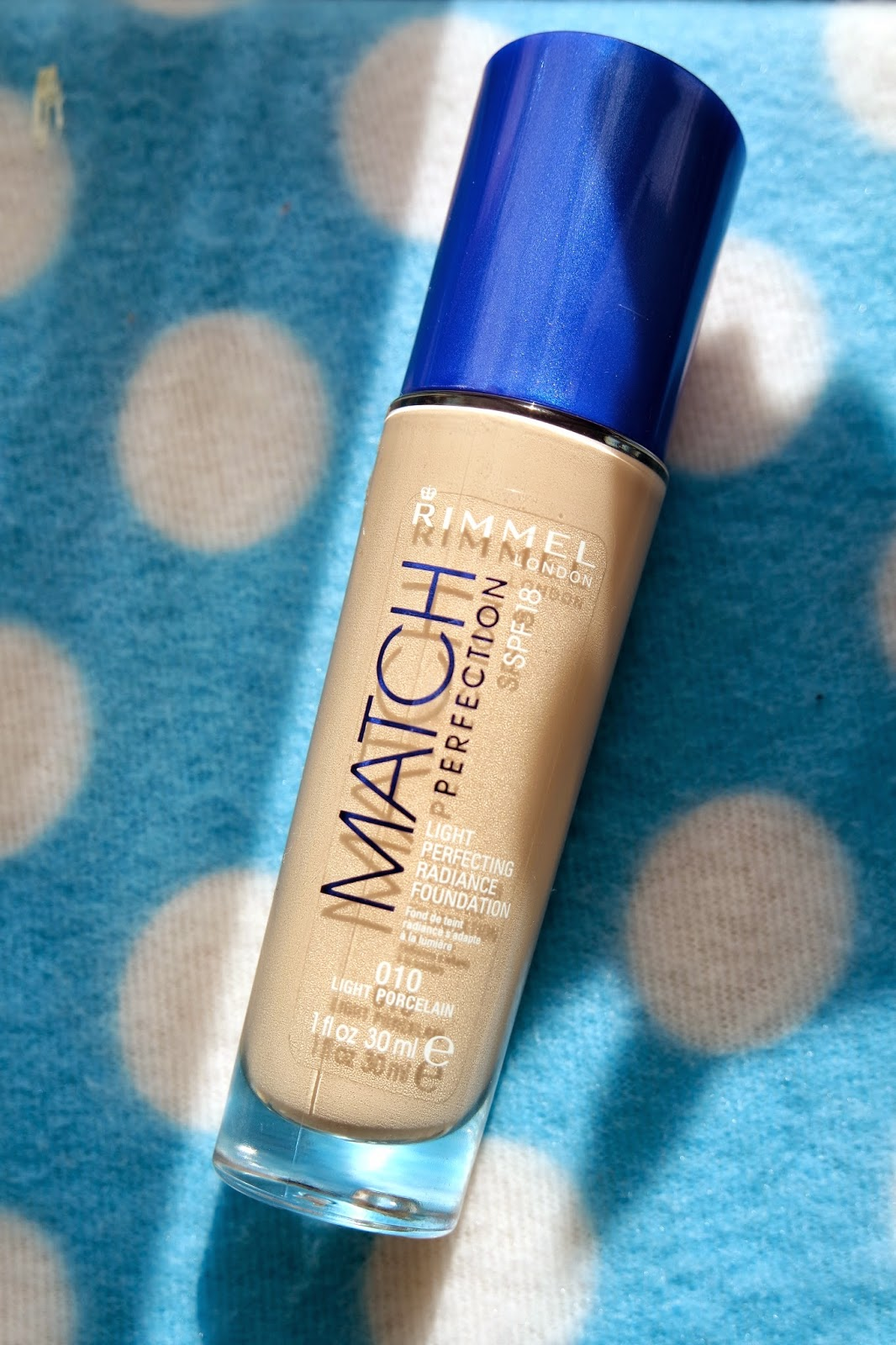 My favourite Foundation