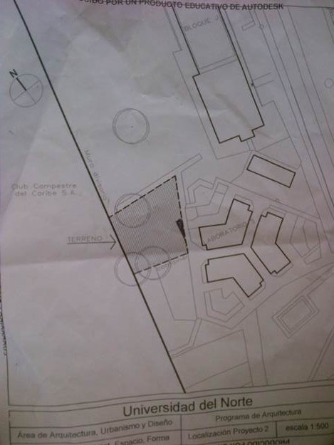 Taller Básico De Arquitectura Septiembre 2012