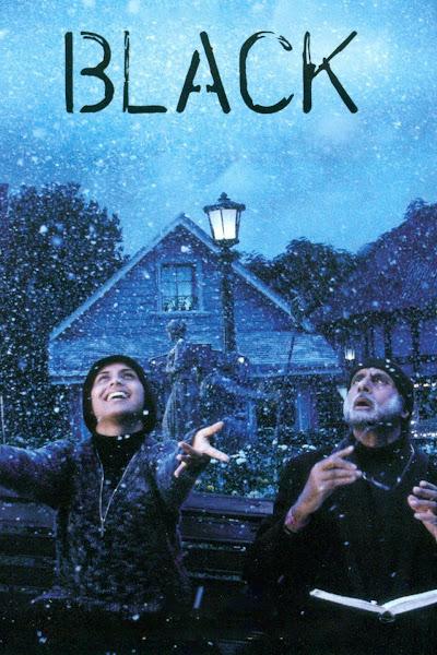 Black (2005) Full Movie [Hindi-DD5.1] 720p BluRay ESubs Download