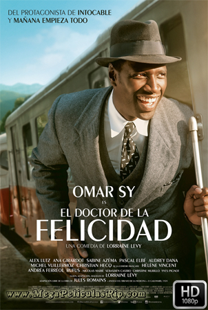 El Doctor De La Felicidad [1080p] [Latino-Frances] [MEGA]