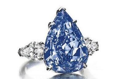 10 Cincin Berlian Termahal Di Dunia