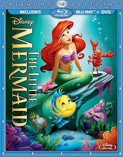 The Little Mermaid animatedfilmreviews.filminspector.com