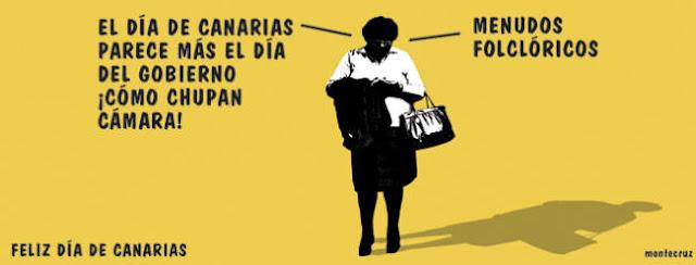 Humor En Cápsulas Para Hoy Lunes Día De Canarias 30 De