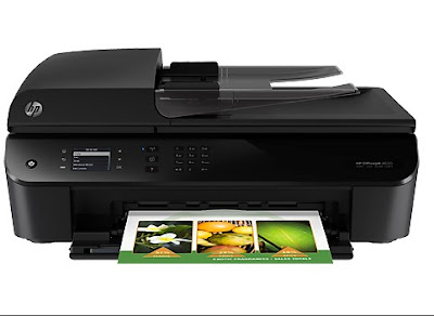 HP Officejet 4632 Driver Download and Setup