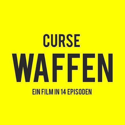 CURSE - WAFFEN |  Ein Film in 14 Episoden inspiriert vom Album 'Die Farbe von Wasser'