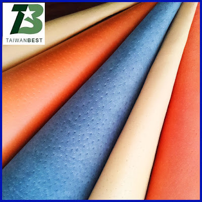Pigskin leather for shoes, garments, bags materials 4