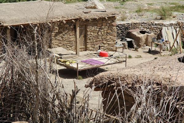 Ouzbékistan, Derbent, tapshan, tapchane, © L. Gigout, 2012