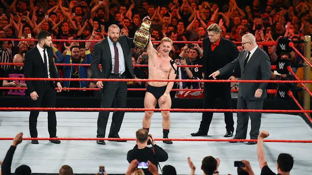 Új tervek a WWE brit részlegének