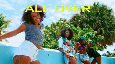 Tiwa Savage - All Over Video
