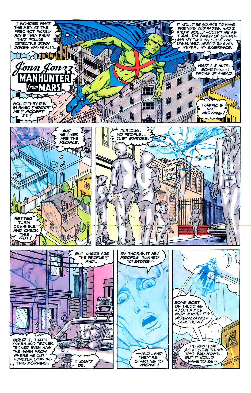 Read online Secret Origins (1986) comic -  Issue #32 - 5