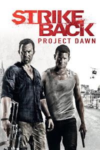 Strike Back Poster
