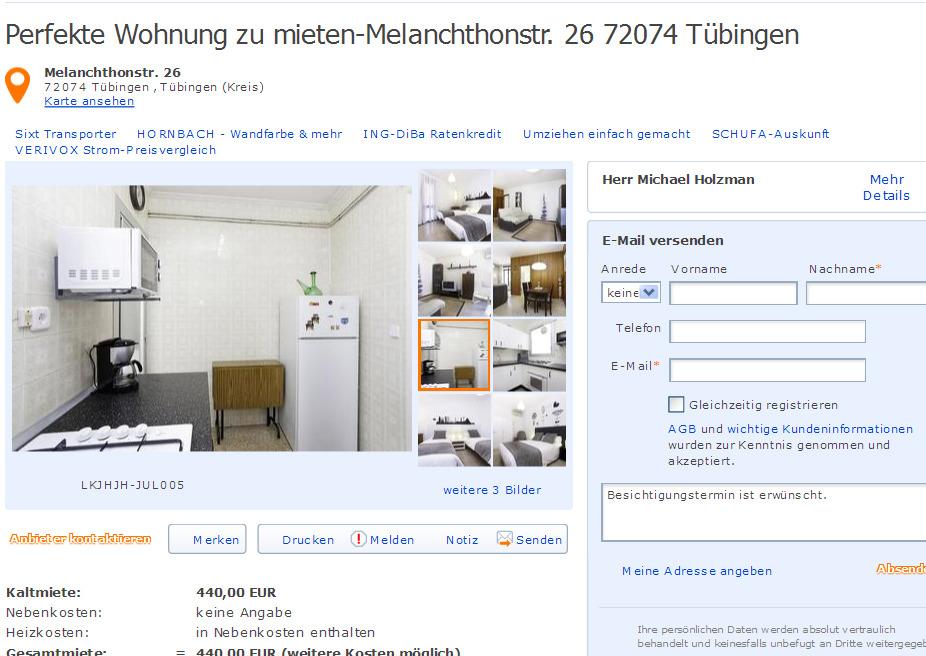 Wohnung Mieten In Frankfurt Am Main