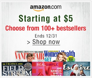 http://www.amazon.com/Deals-Magazines-Subscriptions/b/?ref_=assoc_tag_ph_1450480836827&_encoding=UTF8&camp=1789&creative=9325&linkCode=pf4&node=604932&tag=onlineducapro-20&linkId=OLPTU76DHV72EFCI