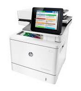 HP LaserJet MFP M577f Driver Download