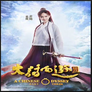 Nonton A Chinese Odyssey: Part Three sub indo
