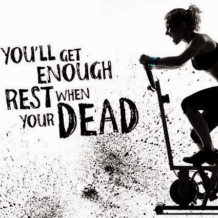 you earn your body  women's fitness motivation quotes