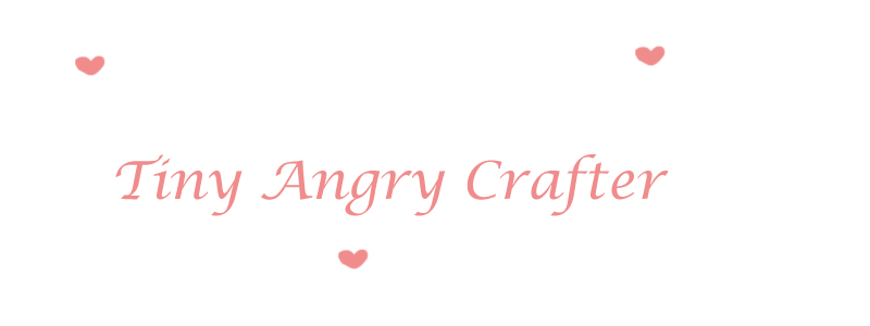 Tiny.Angry.Crafter