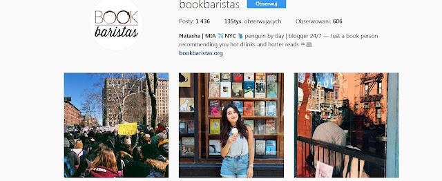 książka, Instagram, komunikacja, społeczność książki, wizualizacja czytania