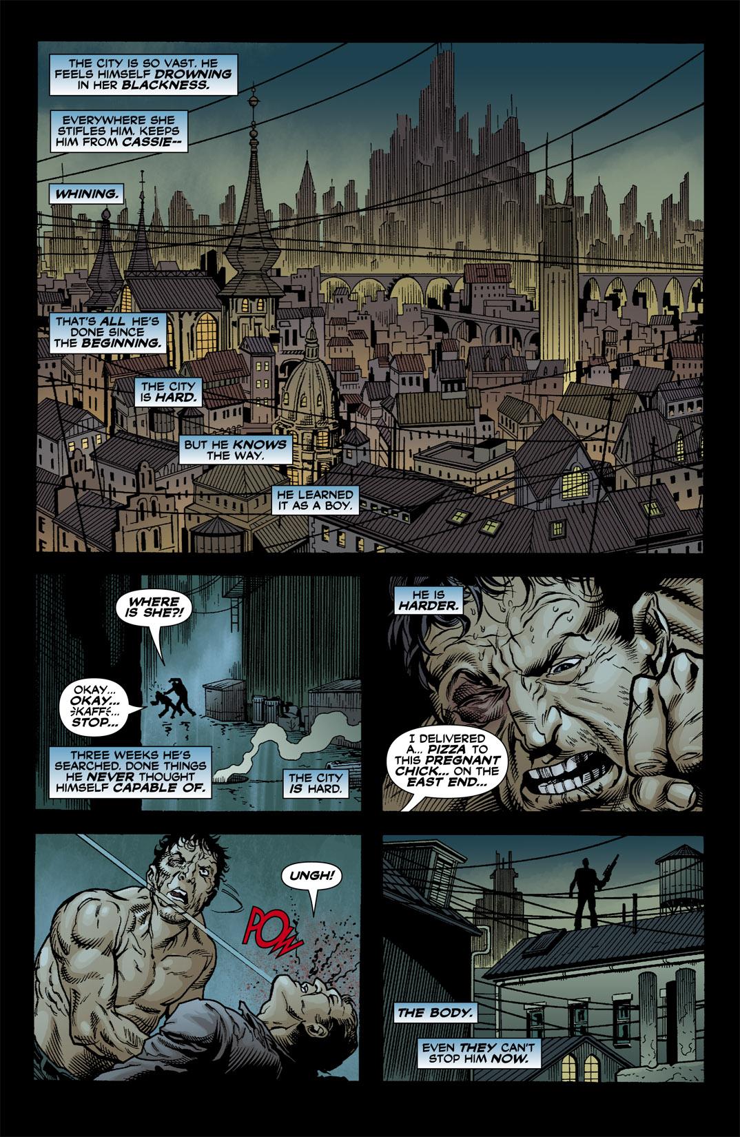 Detective Comics (1937) 812 Page 12
