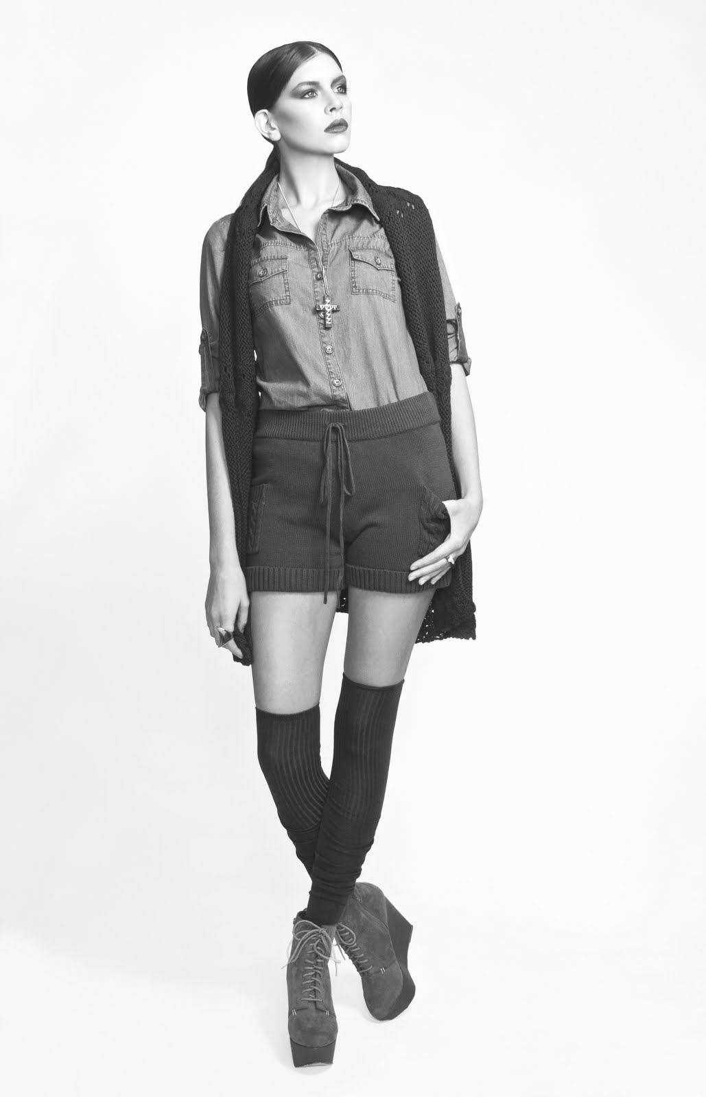 HOP Models & Talent Agency: New Face: Katie Q