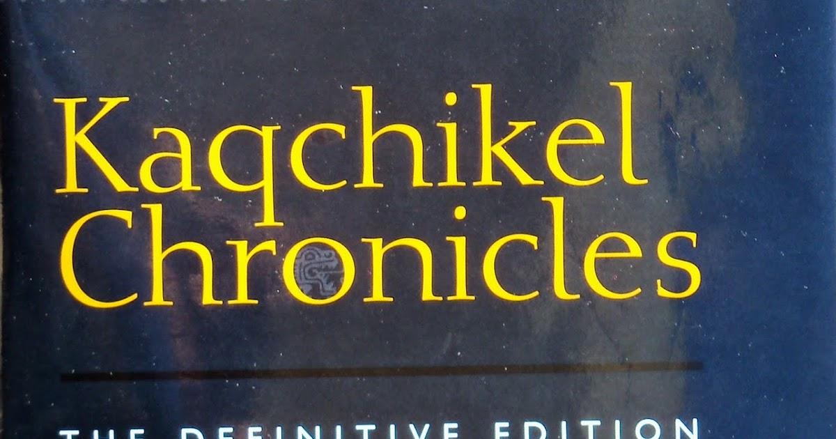 Kaqchikel